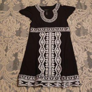 Beautiful Embroidered Dress/ Tunic